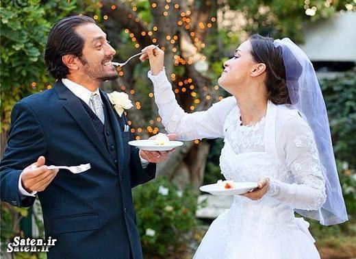 همسر بهرام رادان نامزد بهرام رادان عروسی بهرام رادان اینستاگرام بهرام رادان ازدواج بهرام رادان