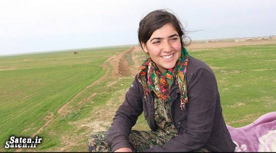 عکس داعش زن کردی دختر کردی داعش جنایات داعش اخبار داعش