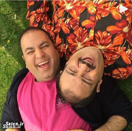 سریال مهران مدیری سریال در حاشیه بازیگران سریال در حاشیه