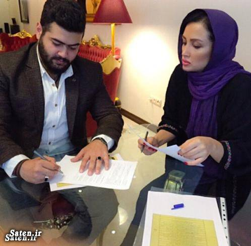 همسر رونی کلمن همسر روناک یونسی رونی کلمن در تهران بیوگرافی رونی کلمن بیوگرافی بیگ رامی