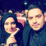 همسر صباد راد ، مجری معروف بازیگر شد + عکس