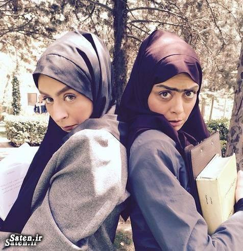 همسر شبنم فرشادجو سریال در حاشیه بیوگرافی شبنم فرشادجو بازیگران سریال در حاشیه