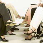 یافتههای جدید پزشکی: پاهایتان را روی هم نیندازید