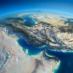 تصویری زیبا و حیرت آور از ایران