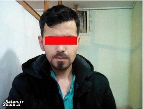 عکس زورگیری زندگی در تهران حوادث تهران باند زورگیری اخبار تهران