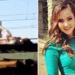 عشق گرفتن عکس سلفی عجیب ، باعث مرگ دختر جوان شد! + عکس