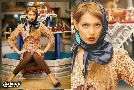 کشف حجاب طراح لباس دویچه وله