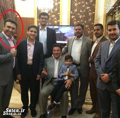 خریداران پرسپولیس ثروت حسین هدایتی بیوگرافی علی هدایتی بیوگرافی حسین هدایتی اخبار پرسپولیس