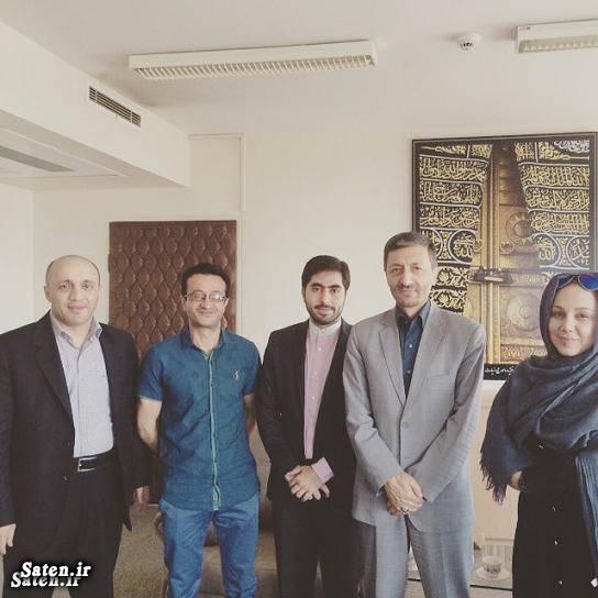 همسر بهنوش بختیاری بیوگرافی پرویز فتاح اینستاگرام بهنوش بختیاری اینستاگرام بازیگران