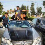 مازندران محل تفریح و عیاشى برخى اقشار پولدار پایتختنشین شده است!