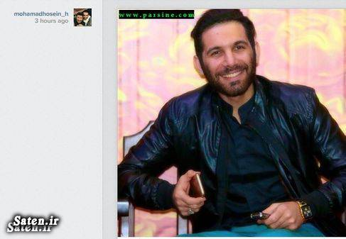 همسر سعید حدادیان شغل مداحان معروف بیوگرافی محمدحسین حدادیان بیوگرافی سعید حدادیان