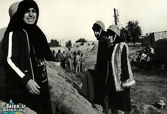 شیرزنان ایران بیوگرافی مژده امباشی