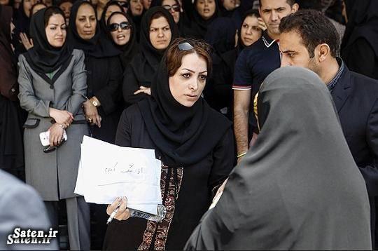 همسر معصومه ابتکار سوابق معصومه ابتکار بیوگرافی معصومه ابتکار