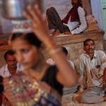 روستای مجردها در هند + عکس