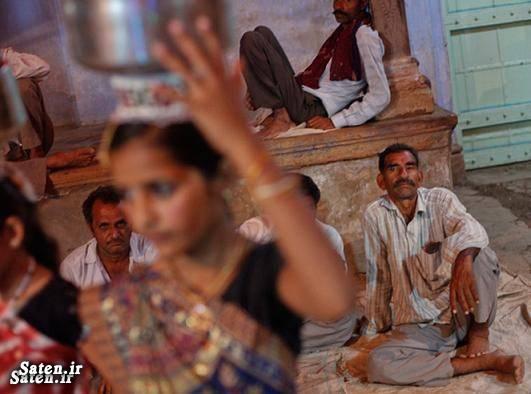 زندگی در هند دختر هندی خانه مجردی