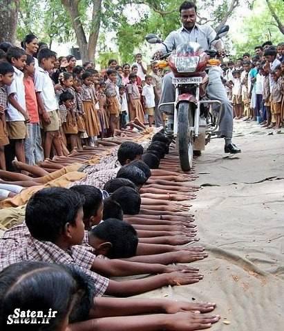 زندگی در هند تنبیه کودکان تنبیه دانش آموزان