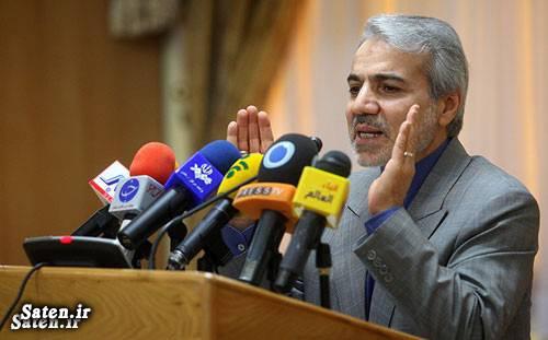 وعده های حسن روحانی قیمت بنزین بیوگرافی محمد باقر نوبخت افزایش قیمت بنزین