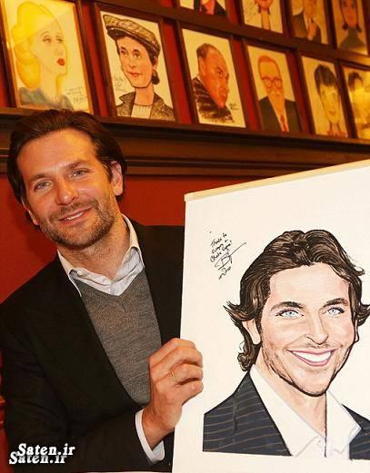 همسر بردلی کوپر نامزد کریس رونالدو نامزد ایرینا شایک بیوگرافی بردلی کوپر بیوگرافی ایرینا شایک Bradley Cooper