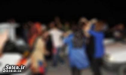 کارناوال عروسی عکس رقص مختلط رقص عروس رقص دختر تهرانی