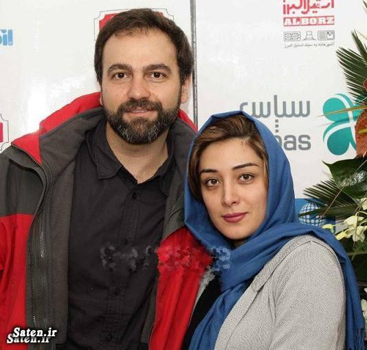 همسر بازیگران همسر آرش مجیدی بیوگرافی آرش مجیدی اینستاگرام بازیگران