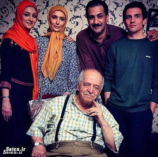 سریال شمعدونی سانسور سریال در حاشیه بازیگران شمعدونی بازیگران سریال در حاشیه