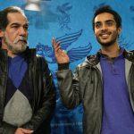 از مسعود و پولاد کیمیایی تا سعید و ساعد سهیلی / پدر و پسرهای سینمای ایران + عکس