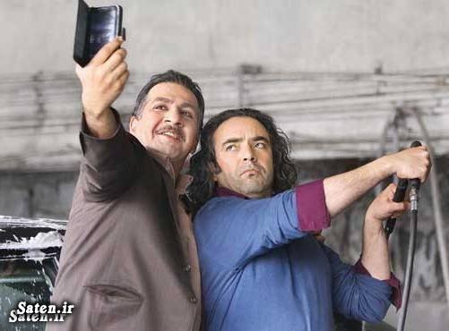 عکس جدید بازیگران سریال شمعدونی بیوگرافی محمد نادری بیوگرافی بازیگران بازیگران شمعدونی