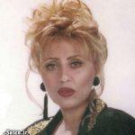 ناهید ، خواننده زن لوس آنجلسی به ایران بازگشت + عکس