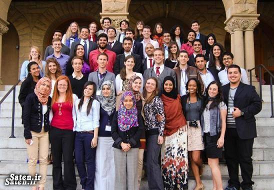 دانشگاه استنفورد بهترین رشته تحصیلی بهترین دانشگاه Stanford University