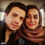 امیر کاظمی و همسرش مهتاب محسنی + بیوگرافی و مصاحبه