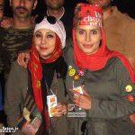 بهنوش و الناز در صدر / پرطرفدارترین چهره های ایران در اینستاگرام + جدول