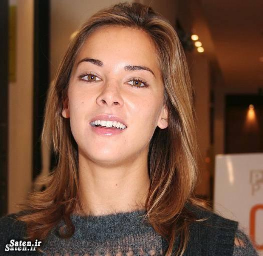 همسر میترا طاهری زیباترین زن جهان زیباترین زن ایران بیوگرافی میترا طاهری mitra taheri melissa theuriau