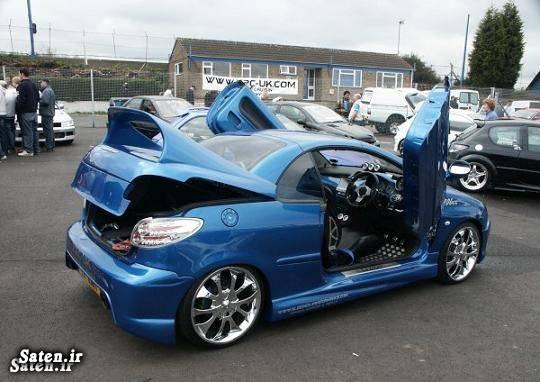 قیمت 206 Peugeot 206 Cc