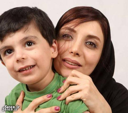 همسر رویا میرعلمی همسر بازیگران سریال شمعدونی بیوگرافی رویا میرعلمی بیوگرافی حسین کیانی اینستاگرام رویا میرعلمی roya mirelmi instagram