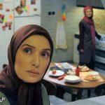 بیوگرافی آتنه فقیه نصیری ، بازیگر سریال شمعدونی + عکس همسرش