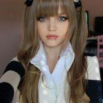 زیباترین دختر ۱۶ ساله باربی جهان + عکس