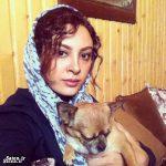 یکی دیگر از بازیگران زن ایرانی مدل شد! + عکس جدید