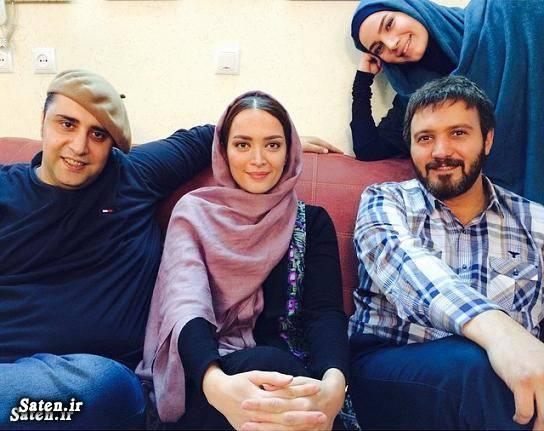 همسر کامبیز دیرباز بیوگرافی کامبیز دیرباز بیوگرافی سعید نعمت الله بازیگران سریال میکائیل اینستاگرام کامبیز دیرباز