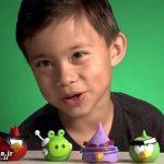 کسب درآمد میلیاردی پسر بچه ۹ ساله از اینترنت + عکس