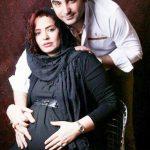 اعلام خبر بارداری یکی دیگر از بازیگران زن ایرانی + عکس