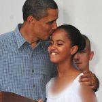 خواستگاری عجیب از دختر اوباما + عکس
