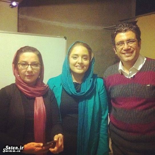 همسر رضا رشیدپور علی کفاشیان بیوگرافی رضا رشیدپور