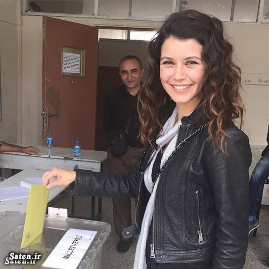 همسر فاطما گل سریال ترکیه ای بازیگر ترکیه ای