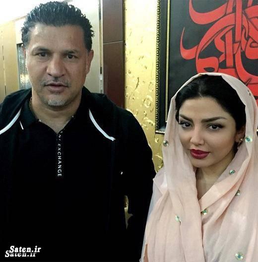 همسر تینا پاکروان بیوگرافی میثم ابراهیمی بیوگرافی مستانه مهاجر بیوگرافی علی زندوکیلی اینستاگرام بازیگران