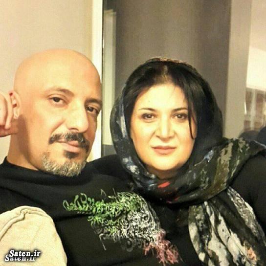 همسر ریما رامین فر سریال پایتخت بیوگرافی ریما رامین فر بازیگران پایتخت