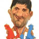 رونمایی از خریدار جدید استقلال و پرسپولیس! / کاریکاتور
