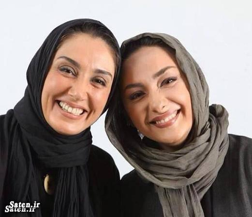 همسر هدیه تهرانی اینستاگرام هدیه تهرانی ازدواج هدیه تهرانی