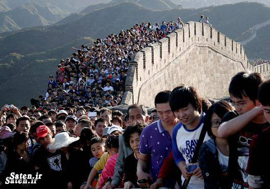 دیوار چین Great Wall of China
