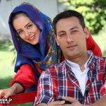 بیوگرافی الناز حبیبی ، ماجرای ازدواج و طلاق + عکس همسرش