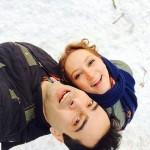 سحر ولدبیگی و نیما فلاح و راز ۱۲ سال زندگی عاشقانه و موفق + عکس